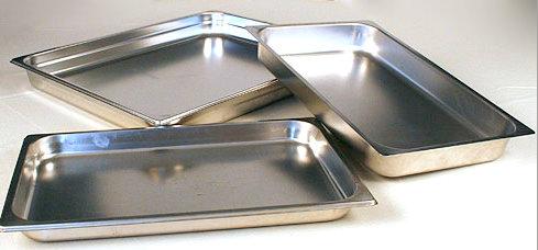 Noleggio pentole padelle roma accessori da cucina top - Utensili cucina professionali ...