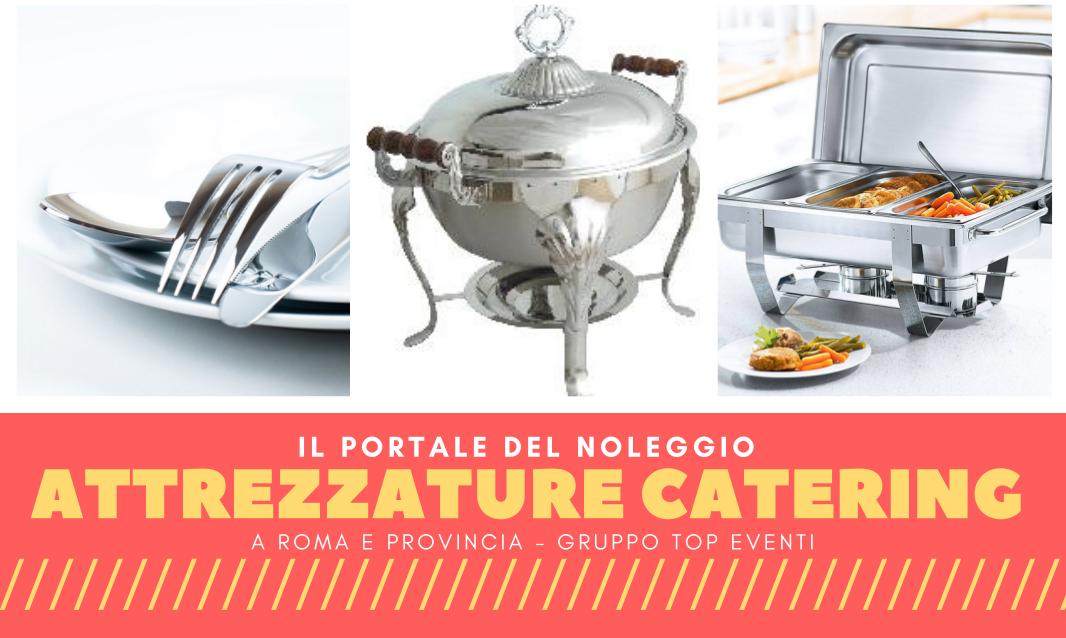 Vendita Tavoli Per Catering.Noleggio Attrezzature Catering Roma Top Eventi Noleggio