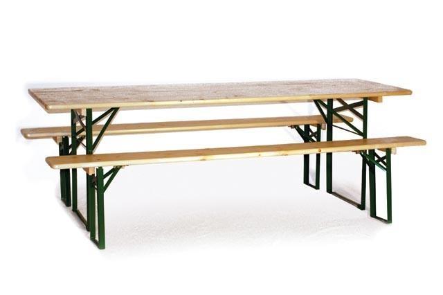 Noleggio panche da birreria roma panche di legno e set - Panche e tavoli da esterno ...